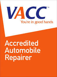 Ararat Automotive Services VACC Accredited